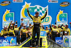 Sieger Matt Crafton, ThorSport Racing Toyota