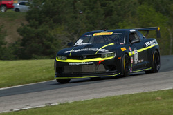 #10 Blackdog Speed Shop Chevrolet Camaro Z28: Lawson Aschenbach