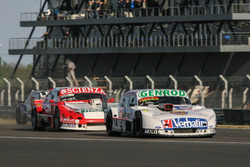 Leonel Sotro, di Meglio Motorsport Ford, Matias Jalaf, Catalan Magni Motorsport Ford