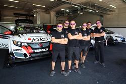 Team West Coast Racing