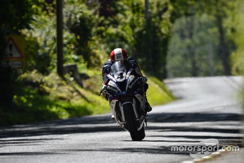 Michael Rutter, SBK, BMW S 1000 RR