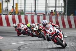 John McGuinness, Honda CBR1000RR