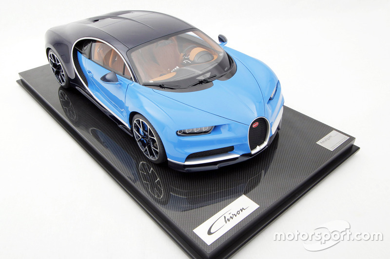 Amalgam Collection - Bugatti Chiron