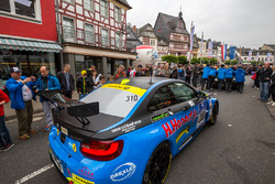 #310 Team Scheid-Honert Motorsport, BMW M235i: Thomas Jäger, Max Partl