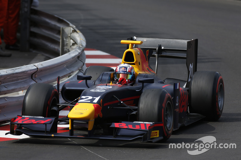 Monaco - Qualifs