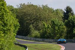 #33 Car Collection Motorsport, Audi R8 LMS: Andreas Ziegler, G. Tonic, Ronnie Saurenmann, Peter Schmidt