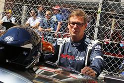بيرند مايلاندر، سائق سيارة الأمان