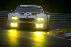 #100 Schubert Motorsport, BMW M6 GT3: Джон Едвардс, Дженс Клінгманн, Лукас Лур, Мартін Томчік