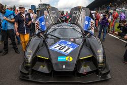 #701 Scuderia Cameron Glickenhaus, SCG SCG003C