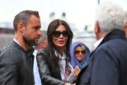 Philipp Plein, Fashion Designer with guest