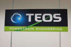 Logo TEOS Engineering