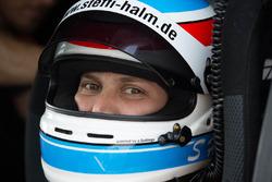 Steffi Halm, MAN