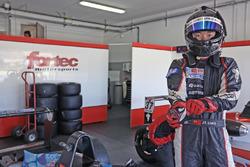 Alex Liang, Team West Tec