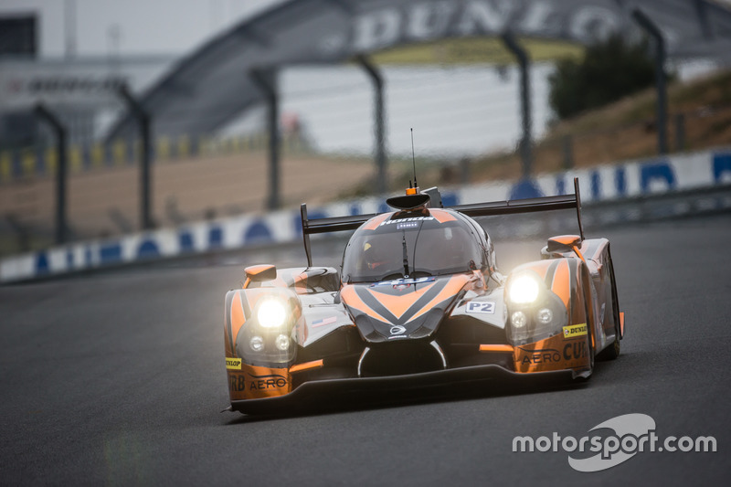 #49 Michael Shank Racing - LMP2