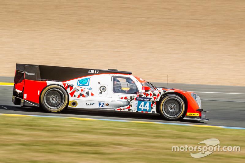 #44 Manor - LMP2