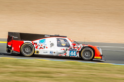 Le Mans, június, privát teszt
