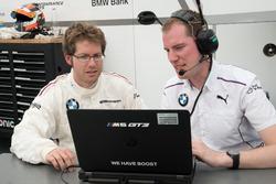 Stefan Ehlen mit Jeroen Den Boer