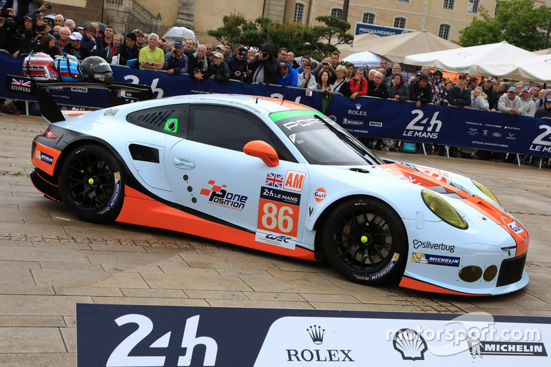Galeria Prepara 231 227 O Final Para As 24 Horas De Le Mans