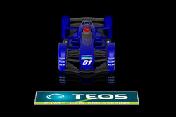 TEOS Formula E şaşi önerisi