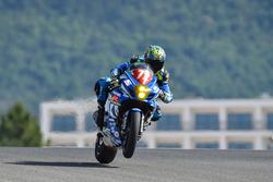 #72 Junior Team LMS Suzuki, Suzuki: Baptiste Guittet, Romain Maitre, Robin Camus