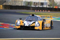 #9 Racing Team Holland, Ligier JPS3 - Nissan: Jan Lammers, Bernhard Van Oranje-Nassau