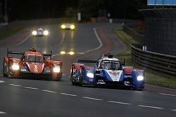 Маурицио Медиани, Николя Минассян, Михаил Алешин, #27 SMP Racing BR01 Nissan