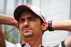 Естебан Гутьєррес, Haas F1 Team