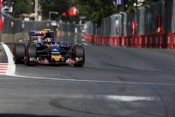 Carlos Sainz Jr., Scuderia Toro Rosso STR11
