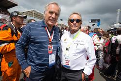 Технічний експерт Motorsport.com Джорджо Піола і Жакі Ікс