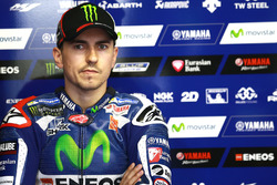Press conference: Jorge Lorenzo, Yamaha Factory Racing
