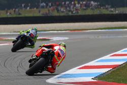 Andrea Iannone, Ducati Takımı ve Valentino Rossi, Yamaha Factory Racing