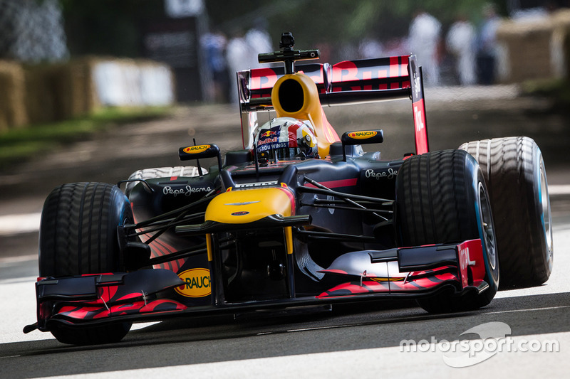 Red Bull RB8 - Pierre Gasly