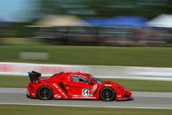 #54 Racers Edge SIN R1 GT4: Scott Heckert