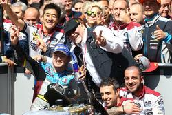 Sieger Jack Miller, Marc VDS Racing, Honda