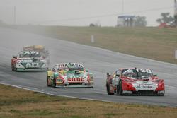 Jose Manuel Urcera, Las Toscas Racing Chevrolet, Mariano Altuna, Altuna Competicion Chevrolet, Juan Jose Ebarlin, Donto Racing Torino