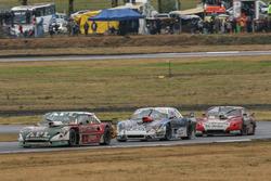 Juan Jose Ebarlin, Donto Racing Torino, Martin Ponte, Nero53 Racing Dodge, Jose Manuel Urcera, Las Toscas Racing Chevrolet