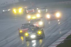 Christoph Breuer, Lars Kern, Porsche Cayman 981 GT4 CS