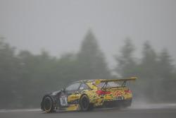 #36 Walkenhorst Motorsport, BMW M6 GT3: Jörg Müller, Jesse Krohn, Victor Bouveng