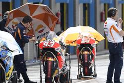 Мотоцткл Марка Маркеса, Repsol Honda Team