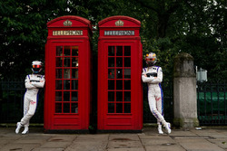 London-Tour, Team DS Virgin Racing