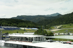 Vista del Red Bull Ring
