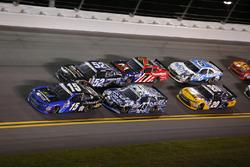 Ryan Ellis, Rick Ware Racing, Ford