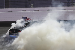 Racewinnaar Brad Keselowski, Team Penske Ford
