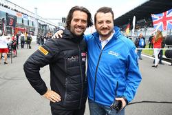 Stéphane Ratel CEO ve Marc Hennerici, Organizatör