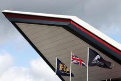 De Silverstone Wing