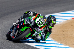 Anthony West, Kawasaki ZX-10R