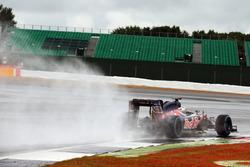 Карлос Сайнс-мол., Scuderia Toro Rosso STR11