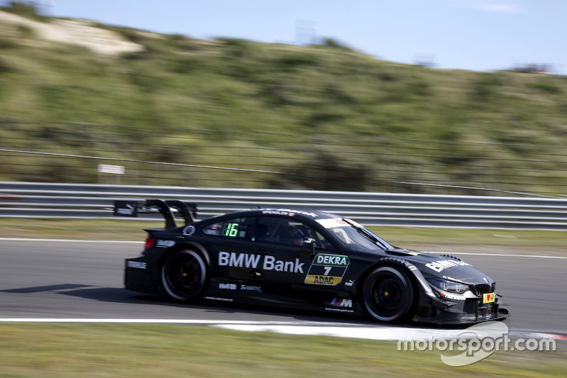 13. Bruno Spengler, BMW Team MTEK, BMW M4 DTM