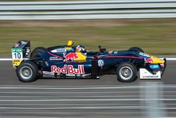 Niko Kari, Motopark Dallara F312 - Volkswagen