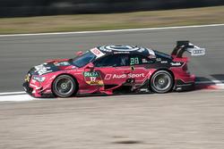 Мігель Моліна, Audi Sport Team Abt Sportsline, Audi RS 5 DTM